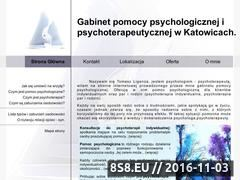 Miniaturka domeny www.psycholog-psychoterapia.slask.pl