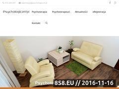 Miniaturka domeny www.psycholog.bho.pl