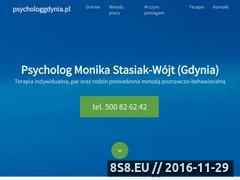 Miniaturka domeny psychologgdynia.pl