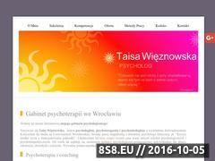 Miniaturka domeny www.psychologia.wroc.pl