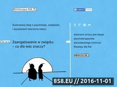 Miniaturka domeny psychologiapar.pl