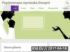 Miniaturka domeny psychologkrakow.net.pl
