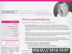 Miniaturka domeny psychologskorzewo.pl