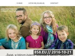 Miniaturka domeny psycholokum.pl