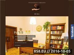 Miniaturka domeny psychoterapeuta.info.pl