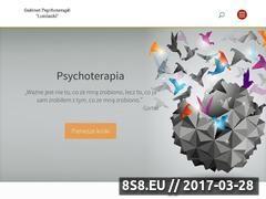 Miniaturka domeny psychoterapialomianki.pl