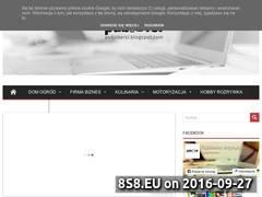 Miniaturka domeny publikersi.blogspot.com