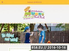 Miniaturka domeny www.puchpuch.pl