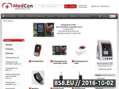 Miniaturka domeny pulsoksymetr-sklep.pl