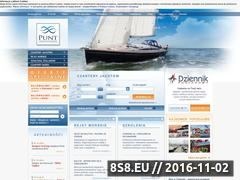 Miniaturka domeny www.punt.pl