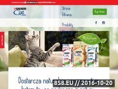 Miniaturka domeny www.purina-catchow.pl