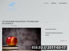 Miniaturka domeny www.pwsbijo.pl