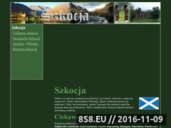 Miniaturka domeny pygaman.w.interia.pl