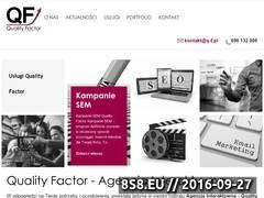 Miniaturka domeny q-f.pl