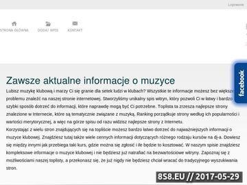 Zrzut strony Produkcja muzyki - Katowice