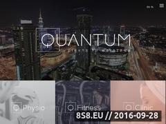 Miniaturka domeny quantumpiekna.pl