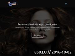 Miniaturka domeny www.queenfryz.pl
