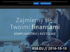 Miniaturka domeny www.rachunkowosc-wroc.pl