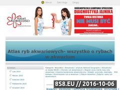 Miniaturka domeny radas.blox.pl