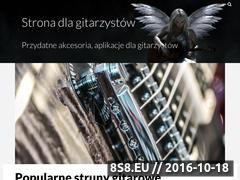 Miniaturka domeny www.radioorbit.pl