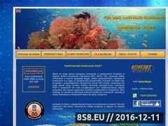 Miniaturka domeny www.rafakoralowa.com