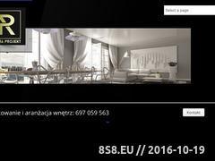 Miniaturka domeny rama-projekt.pl