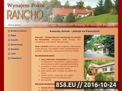 Miniaturka domeny www.ranczo.tp1.pl