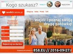 Miniaturka domeny randkikrakow.pl