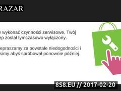 Miniaturka domeny razar.pl