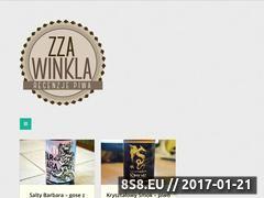 Miniaturka domeny recenzjepiwa.pl