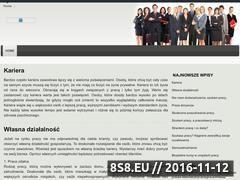 Miniaturka domeny recomed.pl