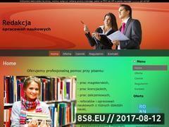 Miniaturka domeny redakcja-naukowa.cba.pl