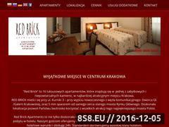 Miniaturka domeny www.redbrick.pl