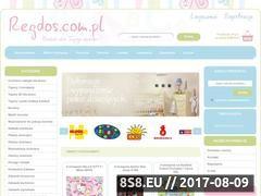 Miniaturka domeny www.regdos.com.pl