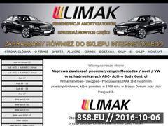 Miniaturka domeny regeneracja-airmatic.pl