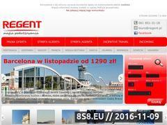 Miniaturka domeny www.regent.pl