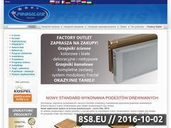 Miniaturka domeny www.regulus.com.pl