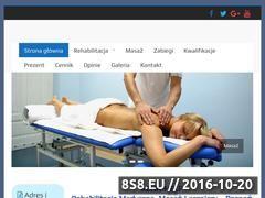 Miniaturka domeny reha-help.pl