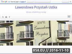 Miniaturka domeny rehabilitacja-noclegi.ustka.pl