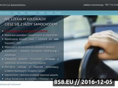 Miniaturka domeny rejestracjapojazdu.w.poznaniu.pl