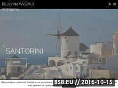 Miniaturka Ciekawe pomysły na wakacje na greckich wyspach (rejsynawyspachgreckich.pl)
