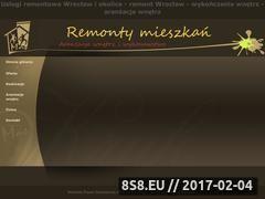 Miniaturka domeny remont-maz.pl