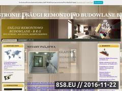 Miniaturka domeny www.remontowe.warszawa.pl