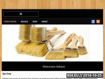 Zrzut strony Remonty Bydgoszcz - Jacek Orłowski