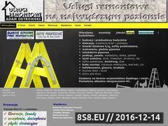 Miniaturka domeny www.remonty-ostrowski.pl