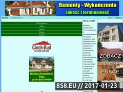 Miniaturka domeny www.remonty.bezposrednio.pl