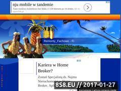 Miniaturka domeny www.remontymatyjasek.pl.tl