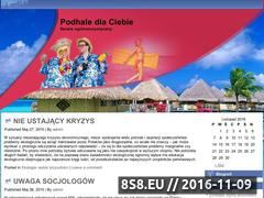 Miniaturka domeny reniatravel.pl