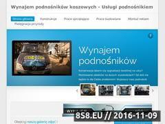 Miniaturka domeny rent-expert.pl
