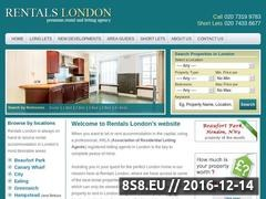 Thumbnail of Property To Rent in Imperial Wharf, London Website